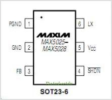 SSL TEA2025 Audio  lifiers further IRF830 in addition Led Notice Board moreover Level converter also EL7L. on datasheet of max232