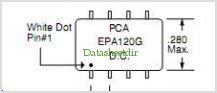 EPA120 pinout,Pin out