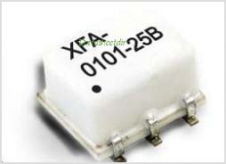 XFA-0101-25B pinout,Pin out
