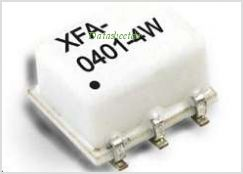XFA-0401-4W pinout,Pin out