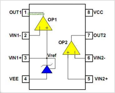 IP103H pinout,Pin out