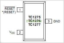 TC1276 pinout,Pin out