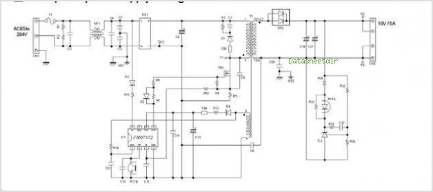 pin ne555 low voltage battery disconnect circuit on pinterest