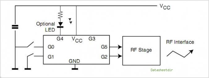 ACE12022BE circuits