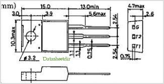 DTN12 pinout,Pin out