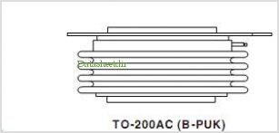 ST780CLPBF pinout,Pin out