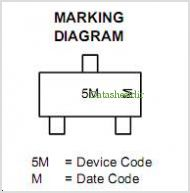 SM12T1 pinout,Pin out