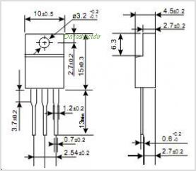 YG339C6 pinout,Pin out