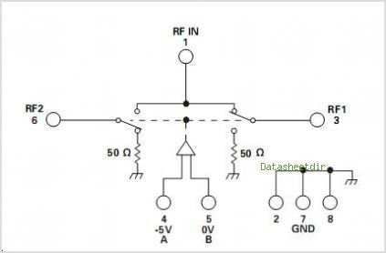 DS0702-T circuits