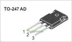 DSEE30-12A pinout,Pin out