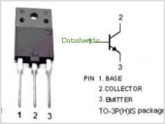 2SC5148 pinout,Pin out