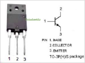 BU2506AX pinout,Pin out