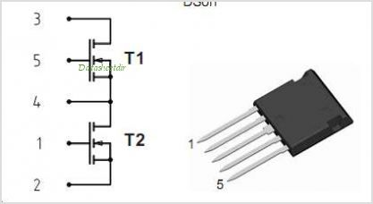 FMM65-015P pinout,Pin out