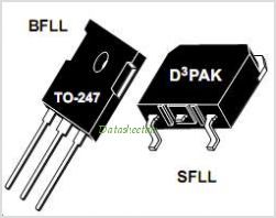 APT30M75BFLLG pinout,Pin out