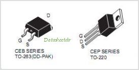 CEB6060R pinout,Pin out