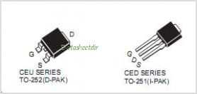 CED1012 pinout,Pin out