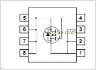 FDS6688S circuits