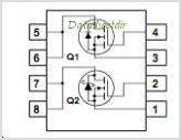 FDS6984S circuits