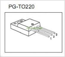 IPA60R199CP pinout,Pin out
