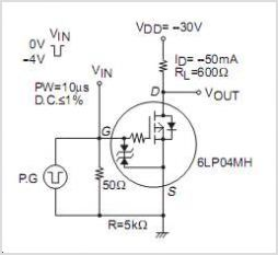 6LP04MH circuits