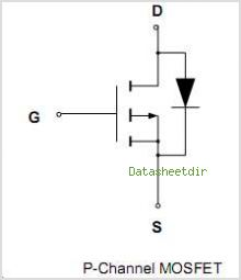 CMT2301 circuits