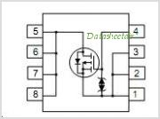FDS6681Z circuits