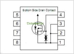 FDS7079ZN3 pinout,Pin out