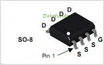 FDS9400A pinout,Pin out