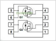 NDS9948 circuits