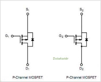 SI4931DY circuits