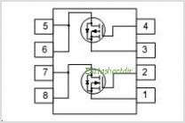SI4532DY circuits