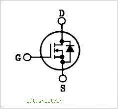 FRS230D circuits