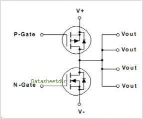 NDS8839H circuits