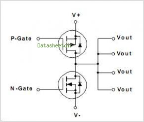 NDS8852H circuits