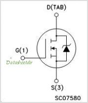 STB100NF03L circuits