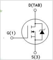 STB200NF03T4 circuits