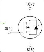 STB200NF04 circuits