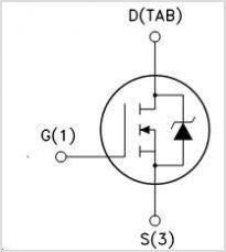 STB30NF10T4 circuits