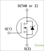 STB40NF10T4 circuits