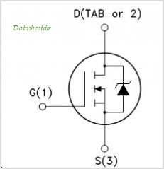 STB75NF75 circuits