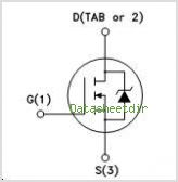 STB95NF03 circuits