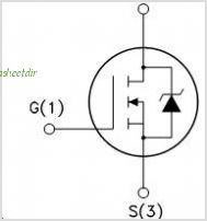 STD70NH02L circuits