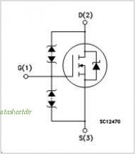 STP130NS04ZB circuits