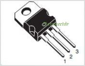 STP80NF12 pinout,Pin out